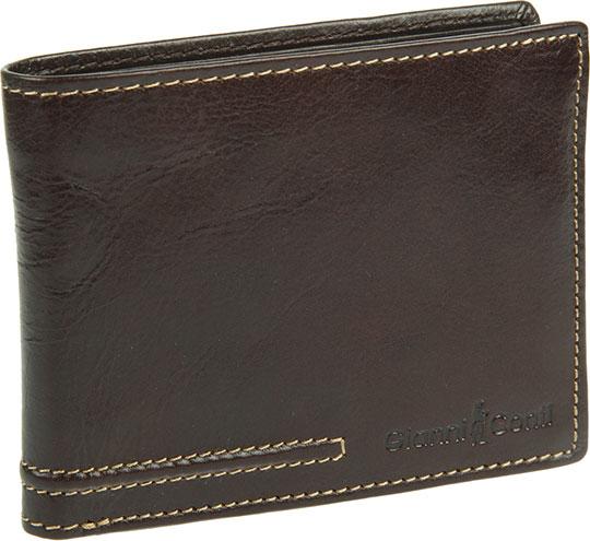 Кошельки бумажники и портмоне Gianni Conti 707410-brown