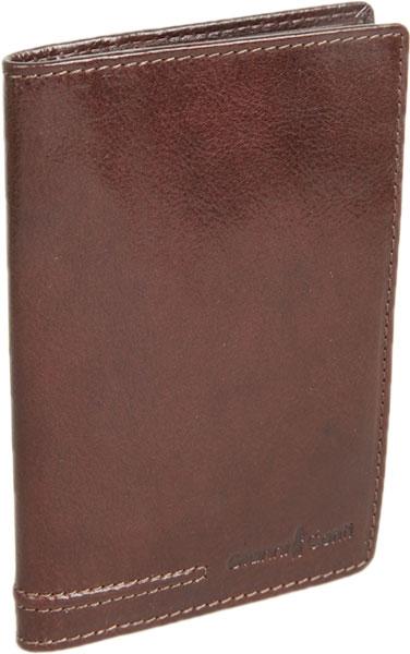 Обложки для документов Gianni Conti 707456-brown