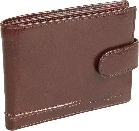Кошельки бумажники и портмоне Gianni Conti 707461-brown