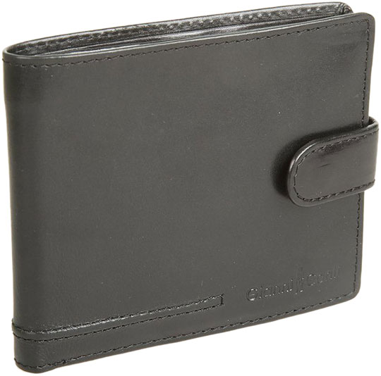 Кошельки бумажники и портмоне Gianni Conti 707462-black coin purse gianni conti 707105 black
