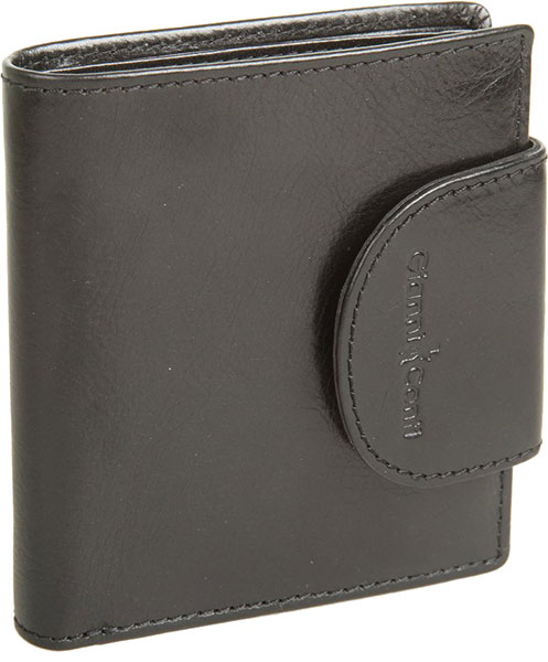 Кошельки бумажники и портмоне Gianni Conti 707472-black