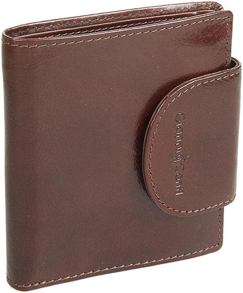 Кошельки бумажники и портмоне Gianni Conti 707472-brown