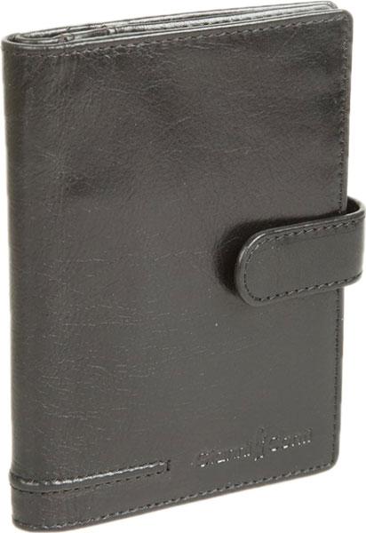Обложки для документов Gianni Conti 708454-black обложка для автодокументов gianni conti цвет черный