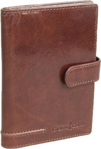 Обложки для документов Gianni Conti 708454-brown
