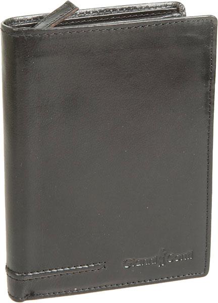 Кошельки бумажники и портмоне Gianni Conti 708455-black кошельки бумажники и портмоне gianni conti 908034 black