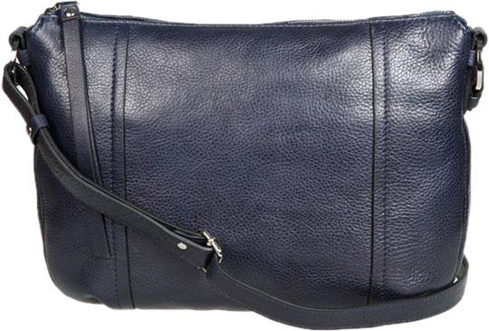 Кожаные сумки Gianni Conti 784662-blue битва императоров почему мы воевали с россией
