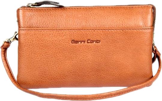 Клатчи Gianni Conti 785522-leather клатчи cross ac638374 6