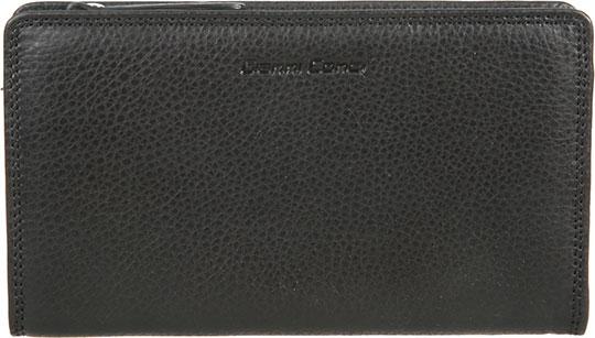 Кошельки бумажники и портмоне Gianni Conti 788165-black цена и фото