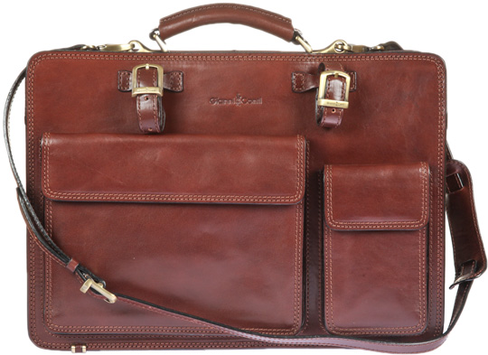 Gianni Conti 901003-brown