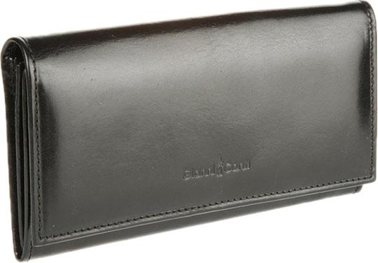 Купить со скидкой Кошельки бумажники и портмоне Gianni Conti 907003-black