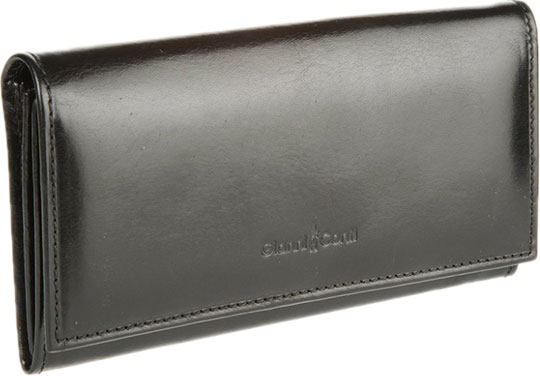 Кошельки бумажники и портмоне Gianni Conti 907003-black