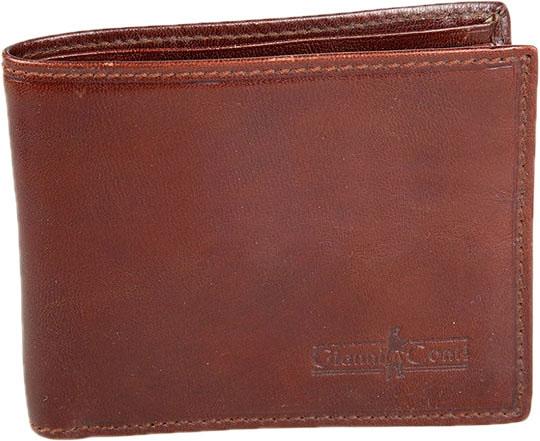 Кошельки бумажники и портмоне Gianni Conti 907010-brown