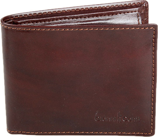 Кошельки бумажники и портмоне Gianni Conti 907018-brown gianni conti 909075 brown