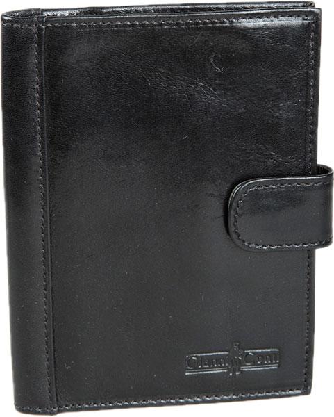 Обложки для документов Gianni Conti 907035-black обложки для документов gianni conti 1547463 black