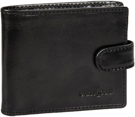 Кошельки бумажники и портмоне Gianni Conti 907075-black