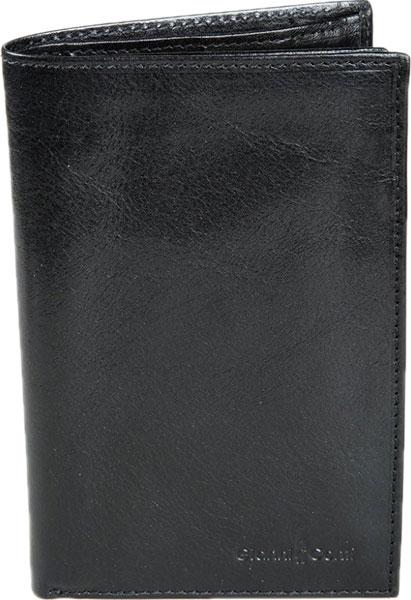 купить Кошельки бумажники и портмоне Gianni Conti 908028-black по цене 5380 рублей