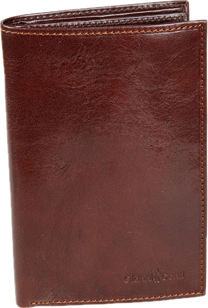 купить Кошельки бумажники и портмоне Gianni Conti 908028-brown по цене 5380 рублей