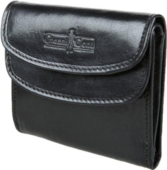 Кошельки бумажники и портмоне Gianni Conti 908034-black