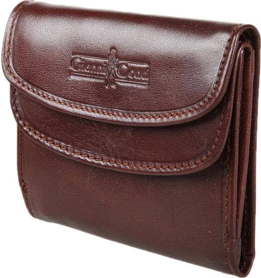Кошельки бумажники и портмоне Gianni Conti 908034-brown