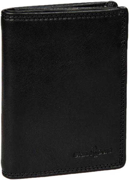Кошельки бумажники и портмоне Gianni Conti 918038-black цена и фото