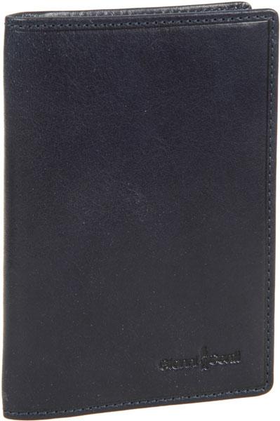 Обложки для документов Gianni Conti 9407463-jeans обложка для автодокументов gianni conti цвет черный