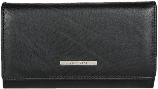 Кошельки бумажники и портмоне Gianni Conti 9508021-black кошельки бумажники и портмоне sergio belotti 1462 milano black