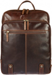 Gianni Conti 1222335-dark-brown