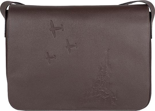 Кожаные сумки Gourji 1988./S.DOL.01