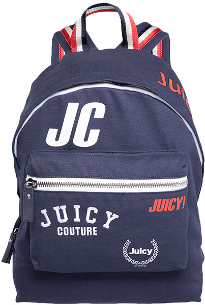 Рюкзаки Juicy Couture WHB117695/419 рюкзаки juicy couture whb453 451