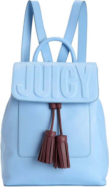 Рюкзаки Juicy Couture WHB453/451 рюкзаки juicy couture whb453 451