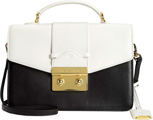 Кожаные сумки Juicy Couture WHB456/009 цена