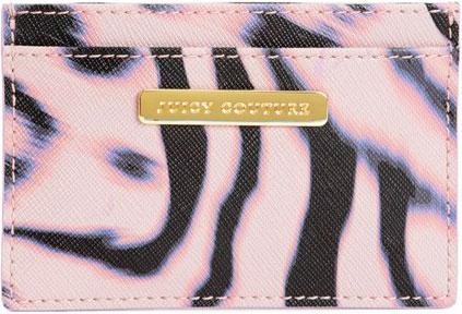 Визитницы и кредитницы Juicy Couture WSG161/535
