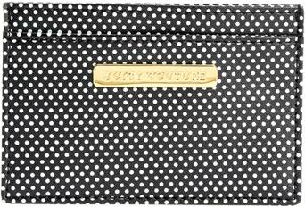 Визитницы и кредитницы Juicy Couture WSG235/139