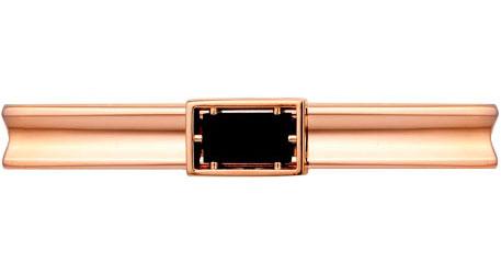 Зажимы для галстуков Караваевская Ювелирная Фабрика 37-0001 зажимы для галстуков s t dupont st5225