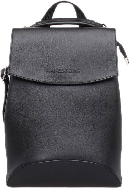 Рюкзаки Lakestone 9124016/BL