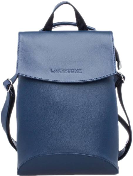 Рюкзаки Lakestone 9124016/DB oiwas ноутбук рюкзак мода случайные