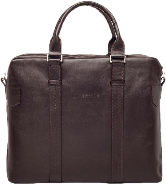 Кожаные сумки Lakestone 9224/BR
