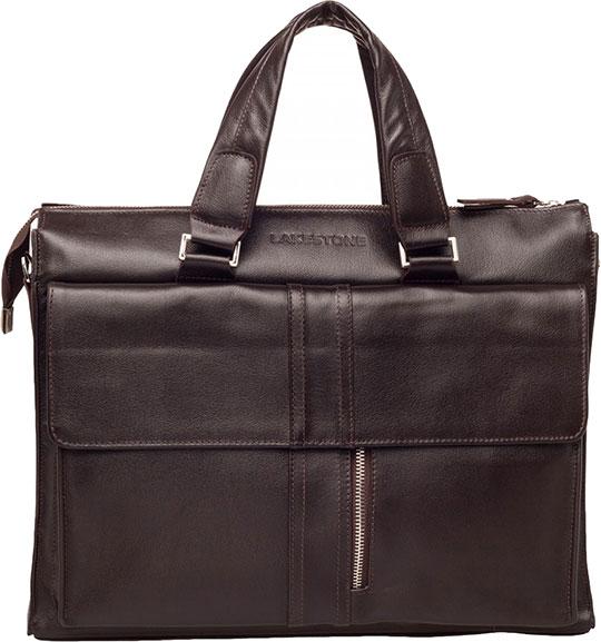 цены Кожаные сумки Lakestone 9226/BR