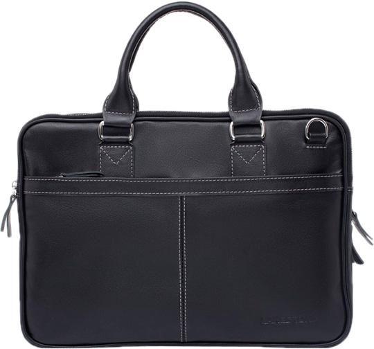 Кожаные сумки Lakestone 923122/BL