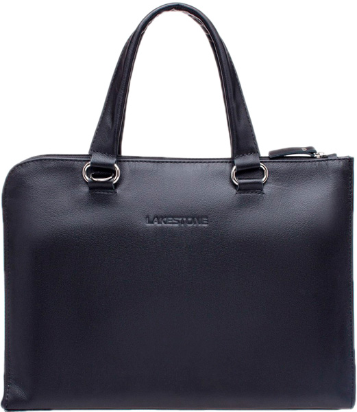 Кожаные сумки Lakestone 923123/BL