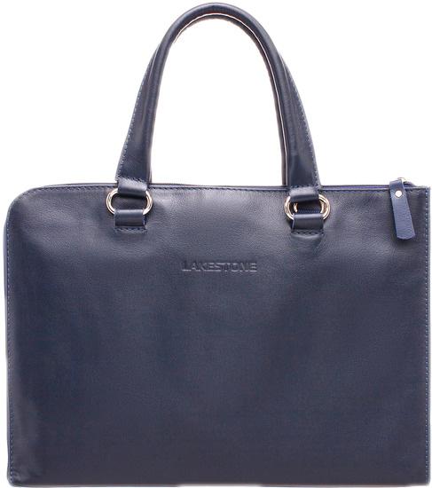 Кожаные сумки Lakestone 923123/DB
