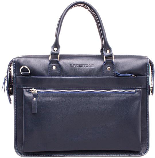 цена на Кожаные сумки Lakestone 923124/DB