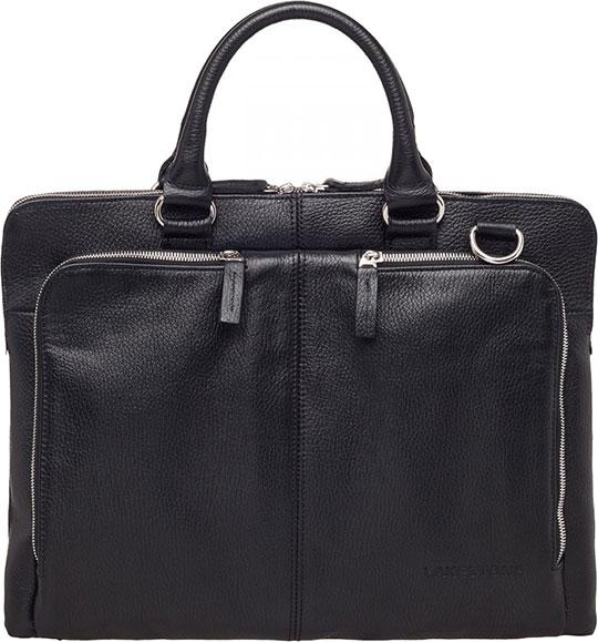 Кожаные сумки Lakestone 92500/BL