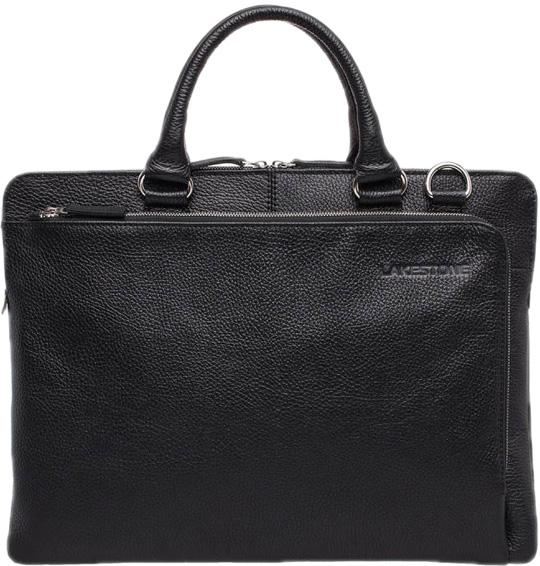 Кожаные сумки Lakestone 925118/BL