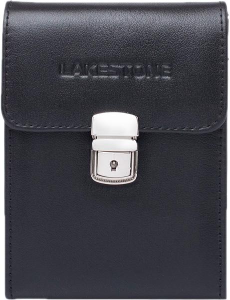 Кожаные сумки Lakestone 932021/BL