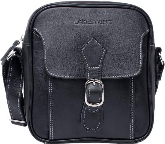 Кожаные сумки Lakestone 957030/BL