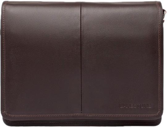 Кожаные сумки Lakestone 957046/BR