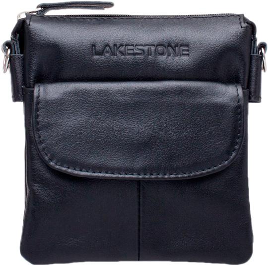 Кожаные сумки Lakestone 957054/BL lakestone filton 943083 943083 bl