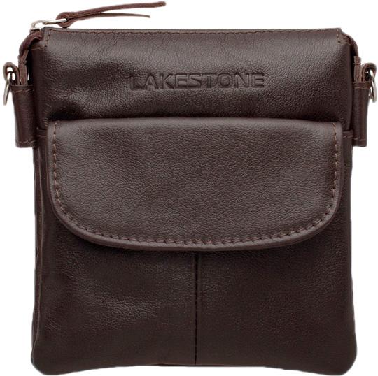 Кожаные сумки Lakestone 957054/BR