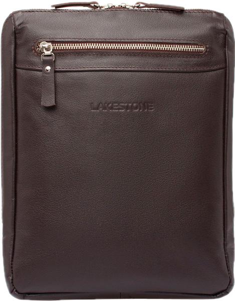 Кожаные сумки Lakestone 957057/BR